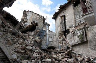 2013년 세부 지진 기억나세요? - 그때 그 이야기
