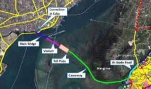 세부-코르도바 간 제3교 착공, 2021년 완공 계획
