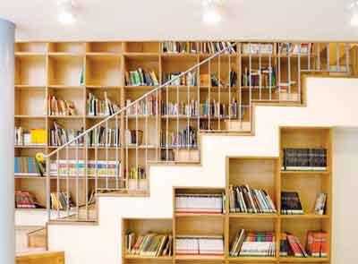 필리핀 세부에는 \'콩세알\' 도서관... 한국에는