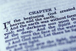 복음의 실효를 믿으라