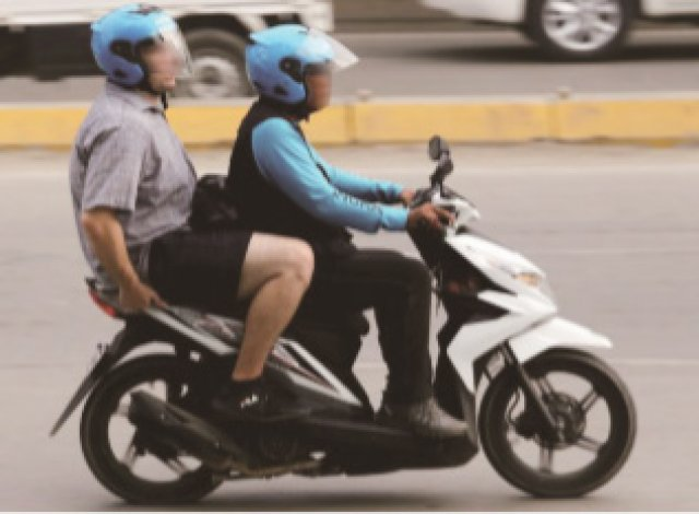 앙카스, 안전운행을 위한 정보라며 고객 몸무게 공개 요구에 소비자들 비난 커…