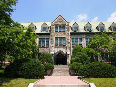세계 대학 10위 상위 랭킹 미국 대학이 압도적