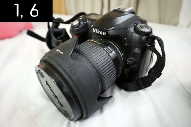 카메라/드론/렌즈 및 장비 중고 판매.