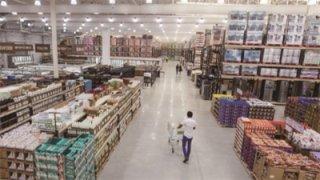 세부 도심 유일의 대형 멤버십 쇼핑센터 LANDERS