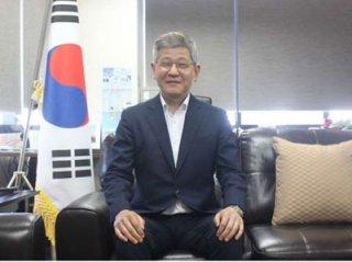 주세부 대한민국 분관·엄원재 총영사