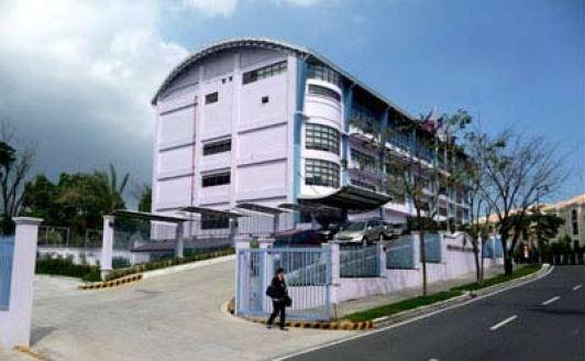 마닐라 한국 국제 학교... 세부에도