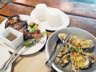 [세부에 살고보니] 필리핀 음식