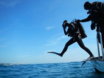 [스쿠버다이빙] 필리핀 다이빙에 관해