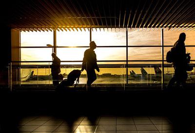 막탄 국제공항 활주로 공사 완료, 정상 운행