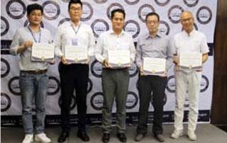 필리핀 영어 교육 협의회 'DAEAA'발족
