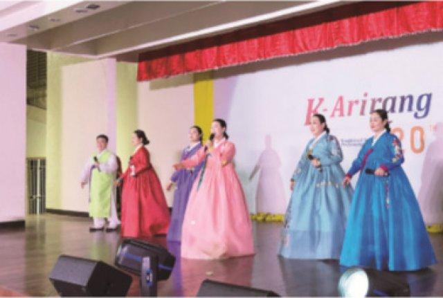 부지화 예술단, 보이스타운서 20주년 기념 무료공연 개최