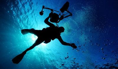 [스킨스쿠버다이빙] 오랜만에 떠난 다이빙 여행... 닐로안